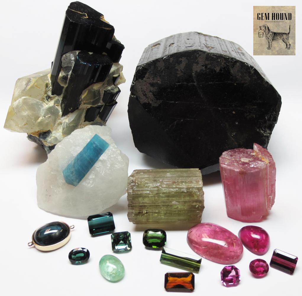 Precious Vs. Semiprecious Stones