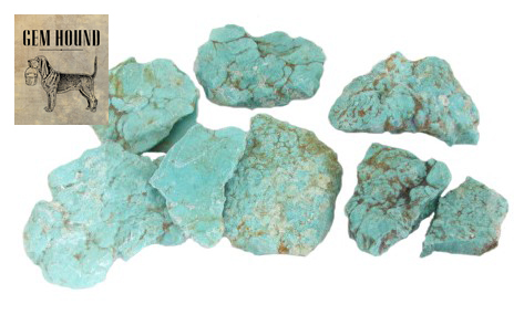 Chilean Turquoise