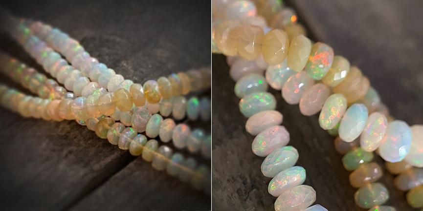 Ethiopian Opal Care