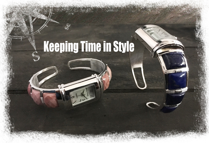 Jay King Watches